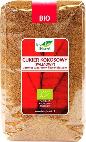 Cukier kokosowy palmowy BIO 1 kg Bio Planet