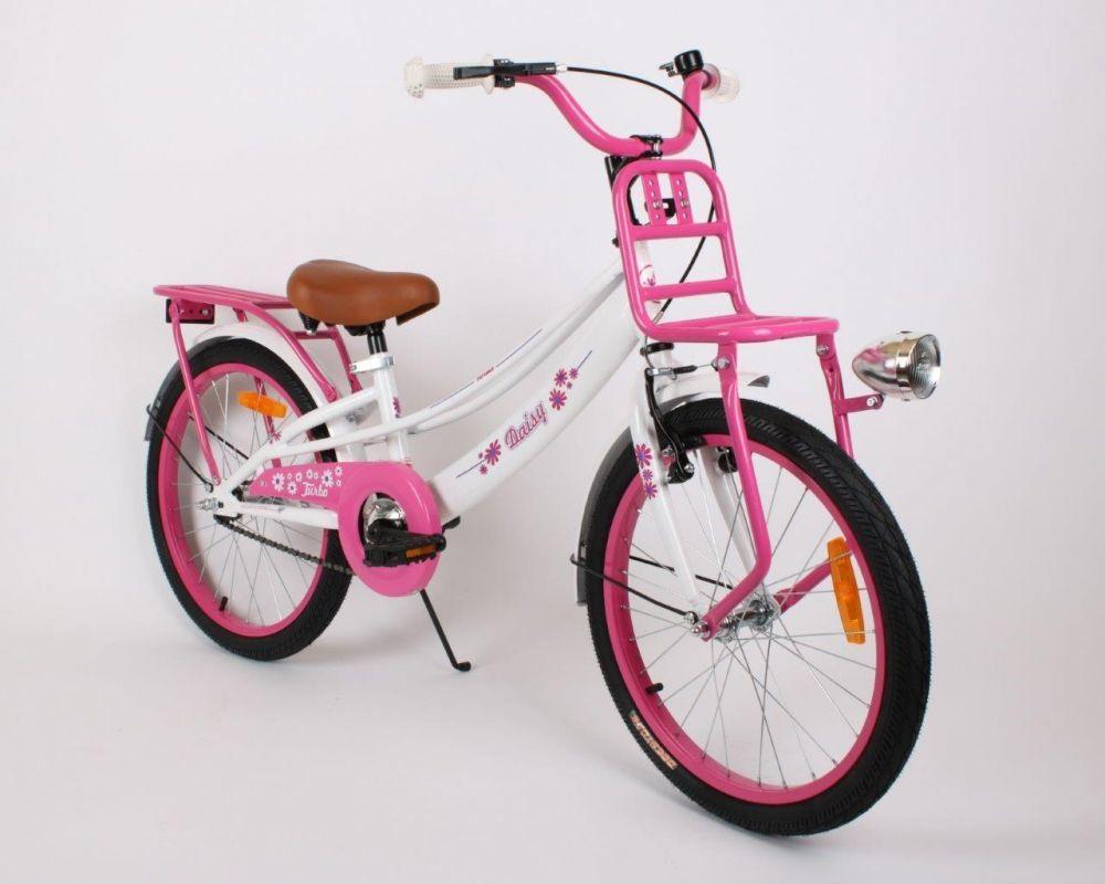 Rower dziecięcy DIASY 20