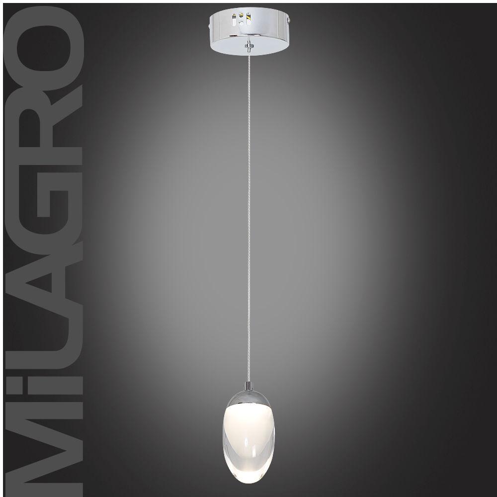 OVO 426 LED LAMPA WISZĄCA MILAGRO