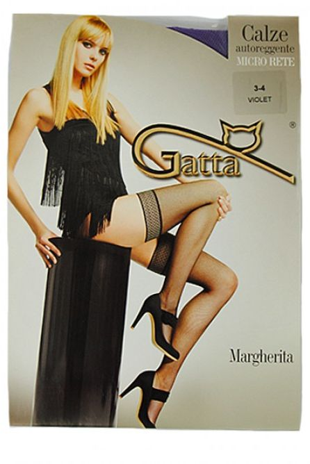POŃCZOCHY GATTA MARGHERITA WZ 06