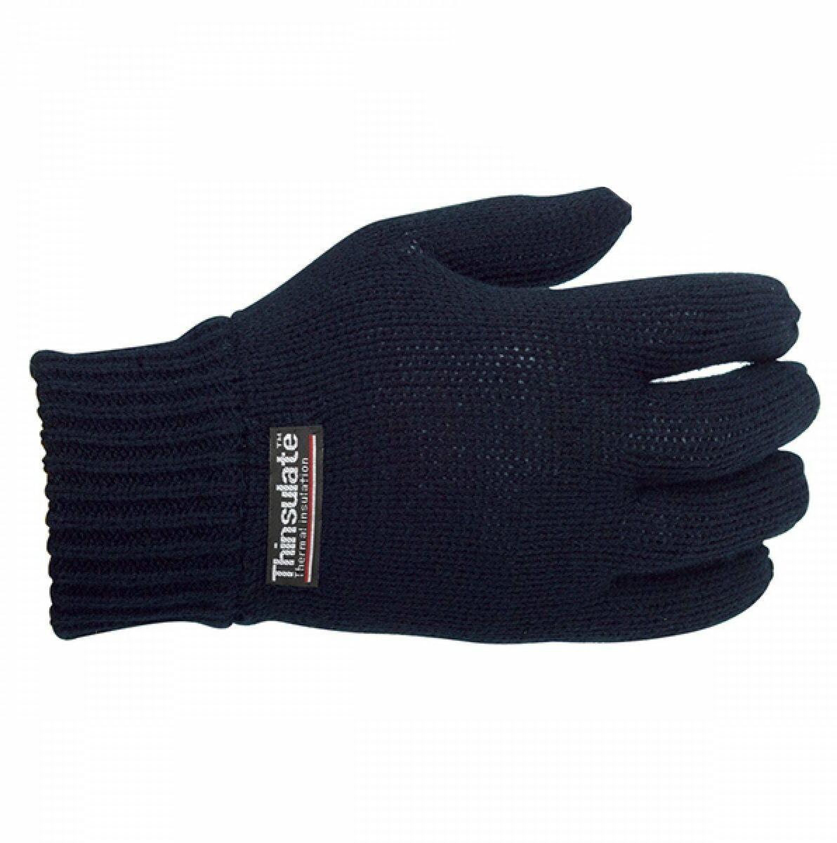 Rękawice Pentagon Thinsulate, Navy (K14001-05)