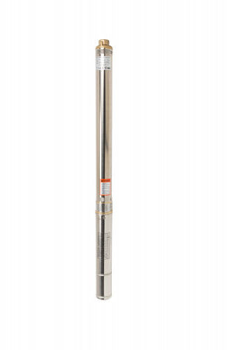"""IBO 3ti15 pompa głębinowa 3"""" - 230 V , 0,37 kW o podwyższonej odporności na piasek z 20 metrowym kablem"""