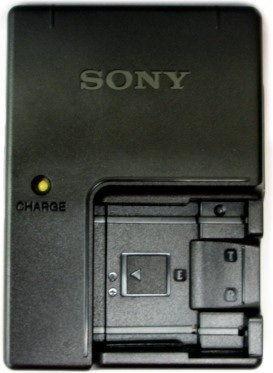 Ładowarka Sony BC-CSD