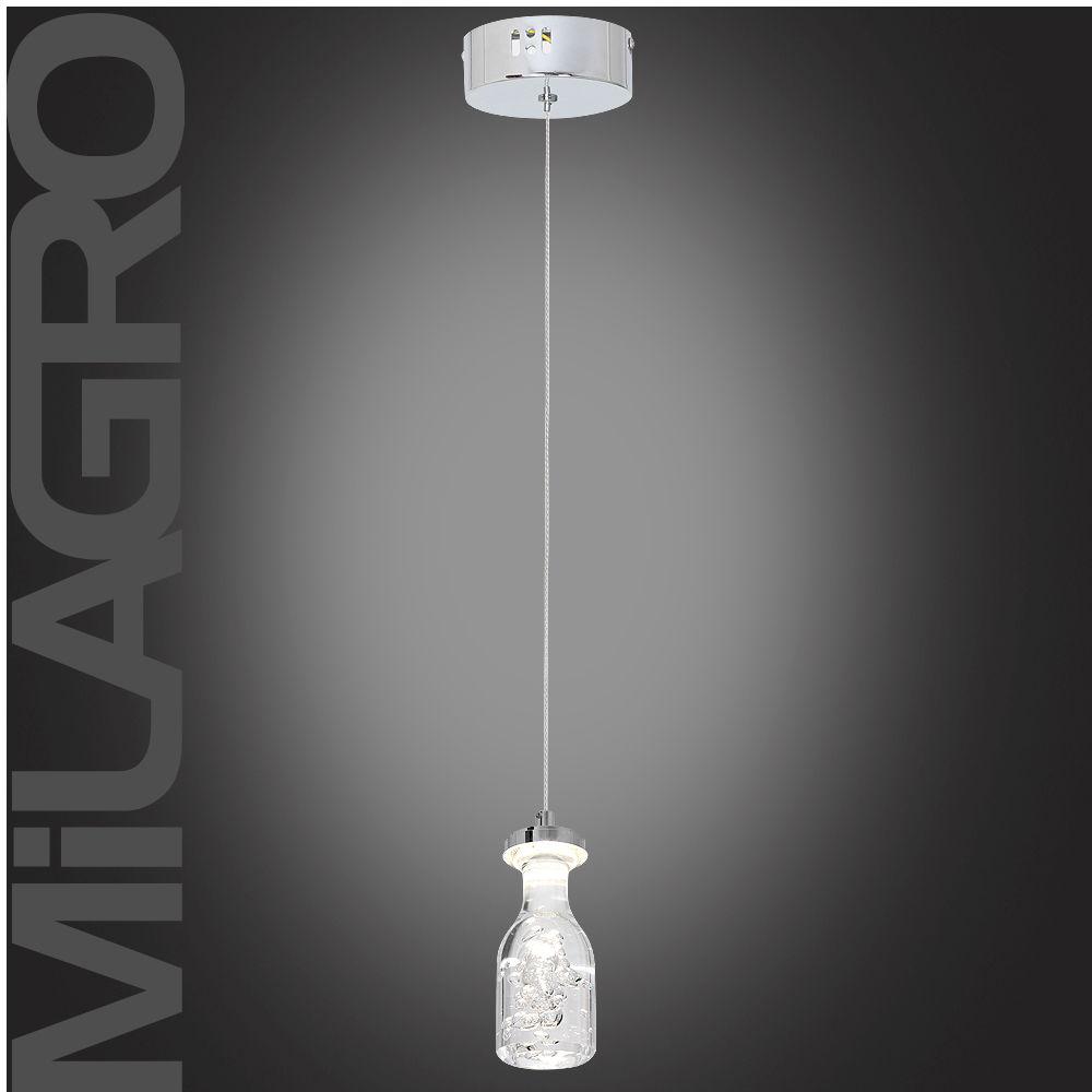 BOTTLE 431 LED LAMPA WISZĄCA MILAGRO