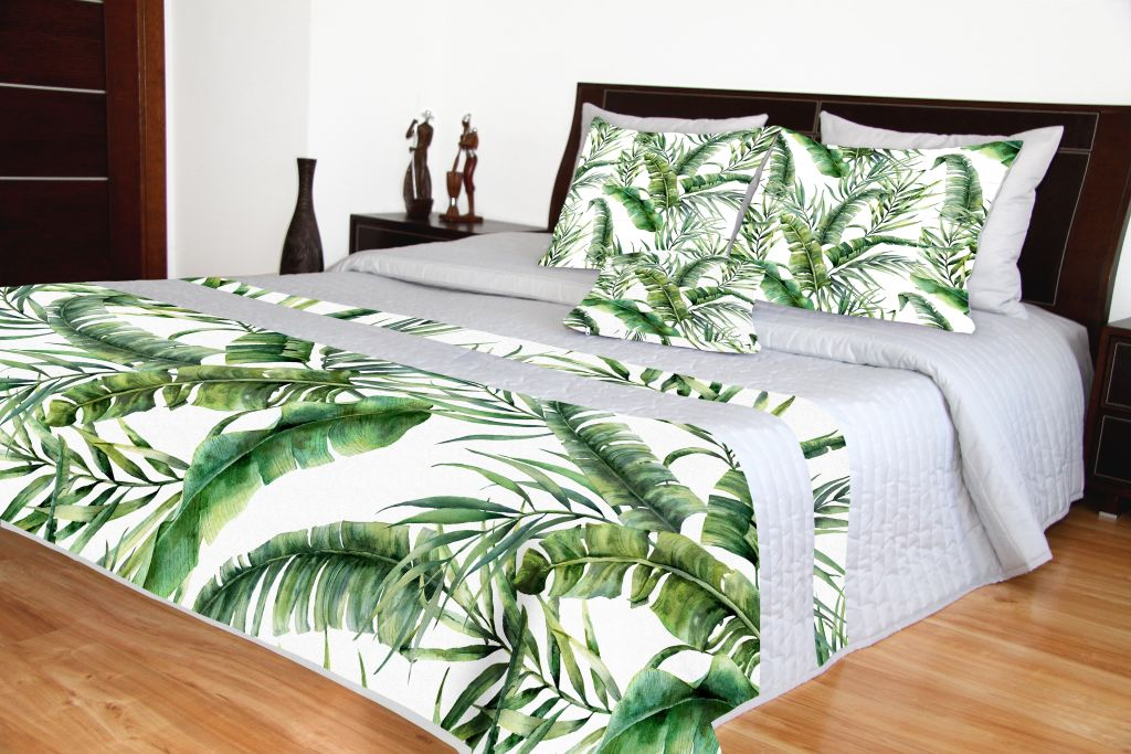 Narzuta pikowana na łóżko NMC-12 Mariall