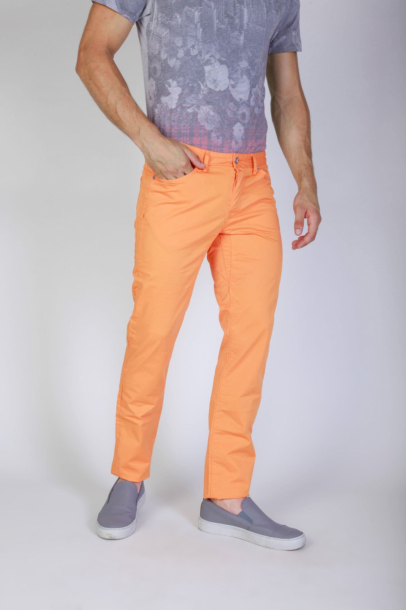 Spodnie Jaggy Męskie