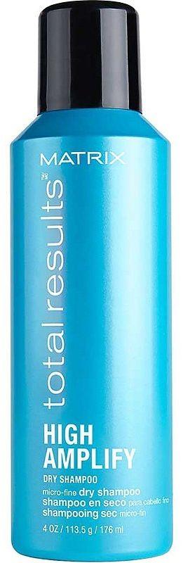 Matrix Total Results High Amplify suchy szampon 113 g