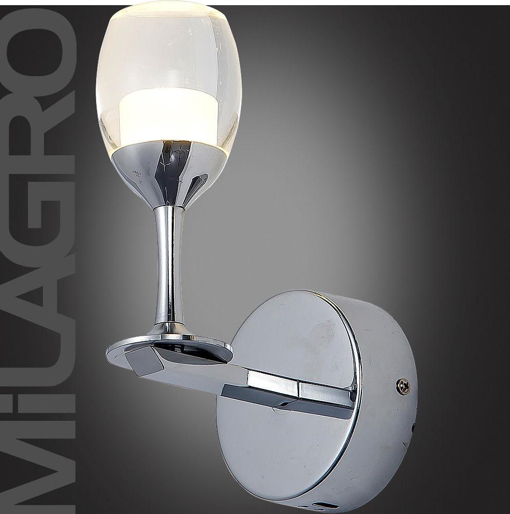 COPPA 307 LED KINKIET MILAGRO
