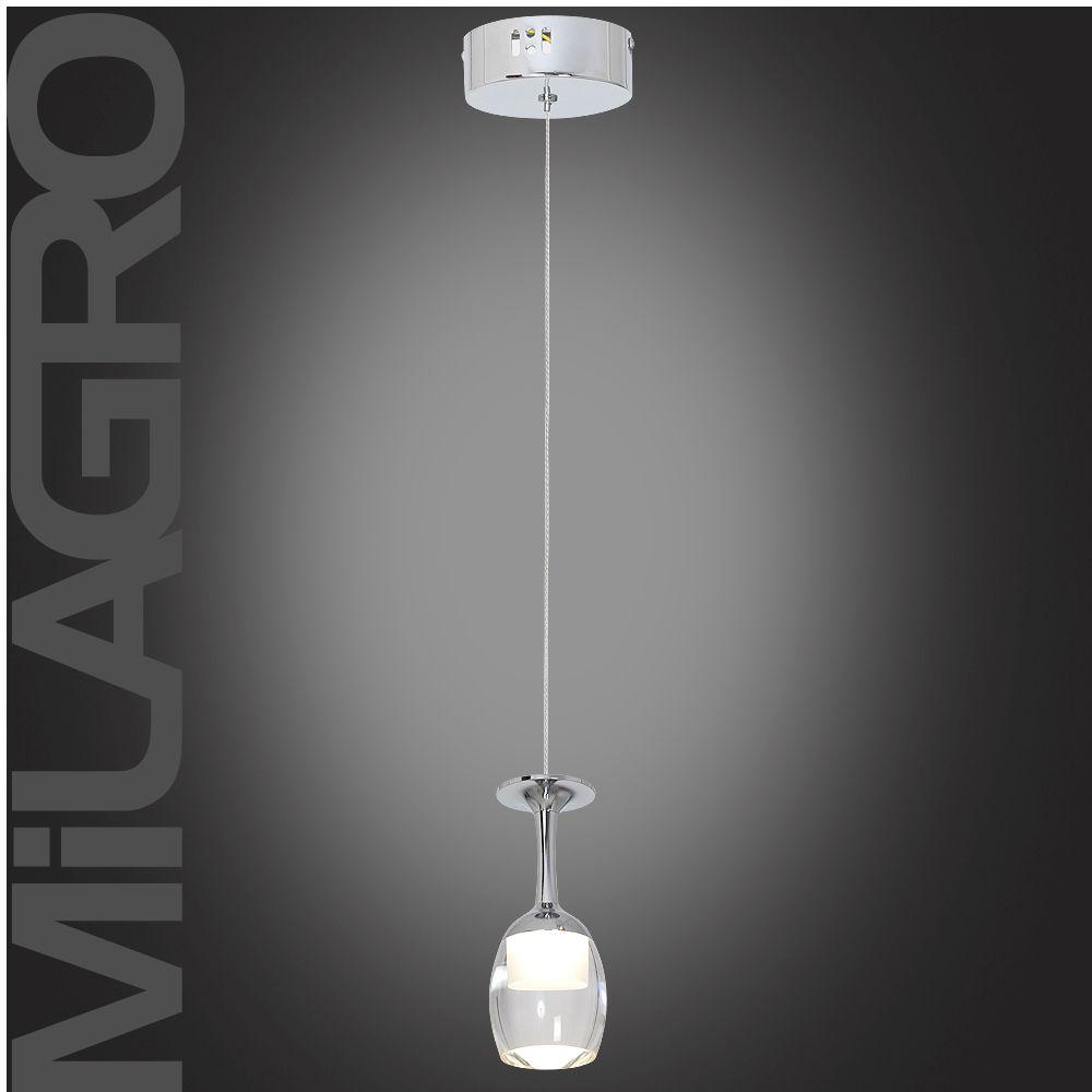 COPPA 436 LED LAMPA WISZĄCA MILAGRO