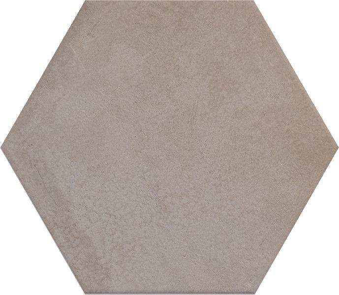 Heritage Rose 17,5x20 płytki heksagonalne