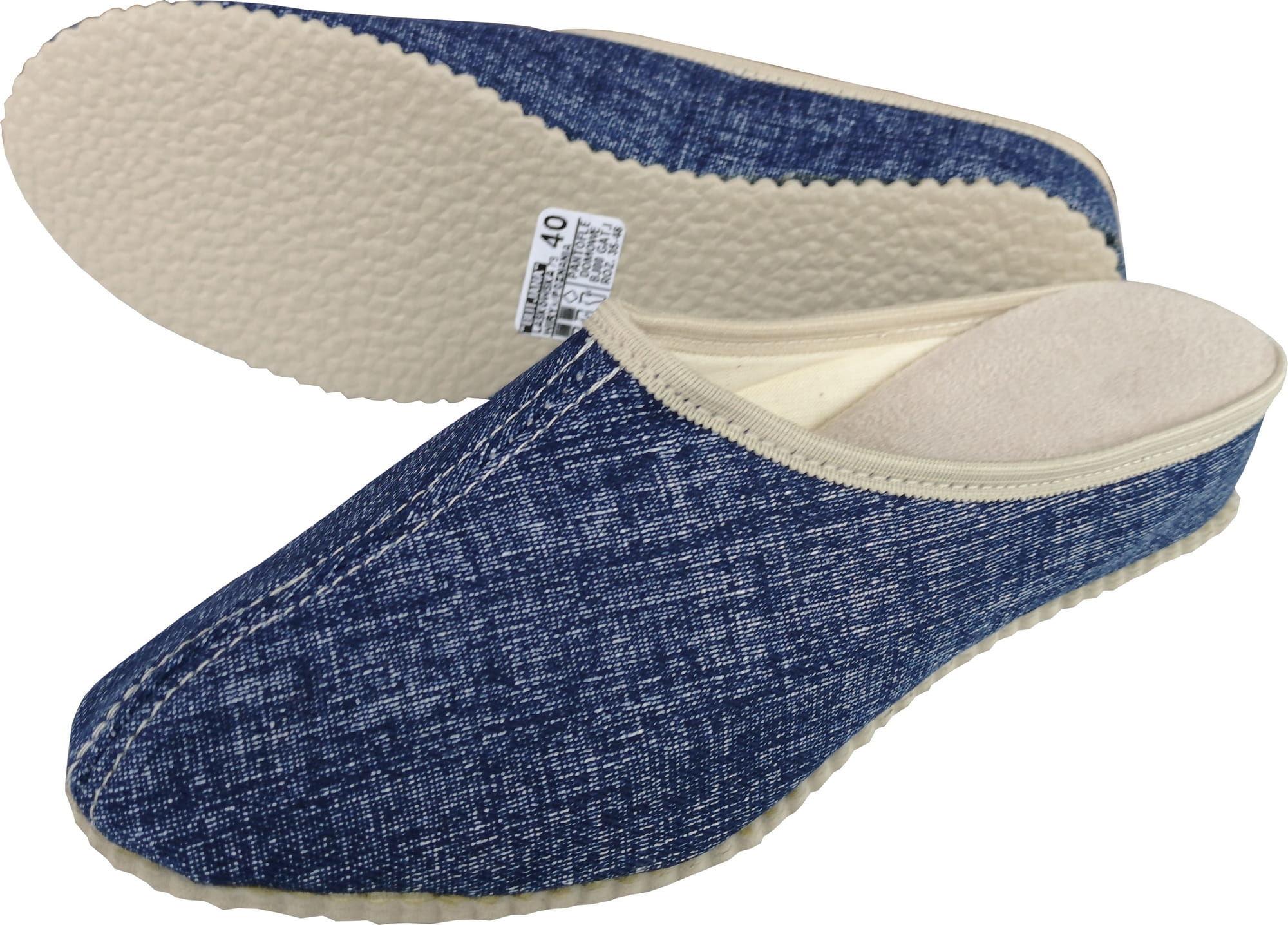 pantofle damskie kapcie