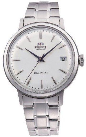 Zegarek Orient RA-AC0009S10B Bambino Automatic Ladies - CENA DO NEGOCJACJI - DOSTAWA DHL GRATIS, KUPUJ BEZ RYZYKA - 100 dni na zwrot, możliwość wygrawerowania dowolnego tekstu.