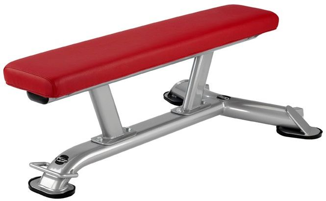 Ławka Treningowa Płaska L810 BH Fitness