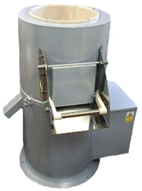 Obieraczka lakierowana do ziemniaków 6L 350W 550x670x(H)750mm