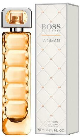 HUGO BOSS Boss Orange woda toaletowa 75 ml dla kobiet