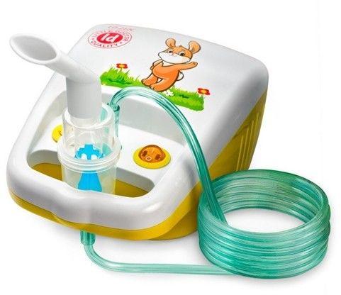 Inhalator Kompresorowy Little Doctor LD-212C