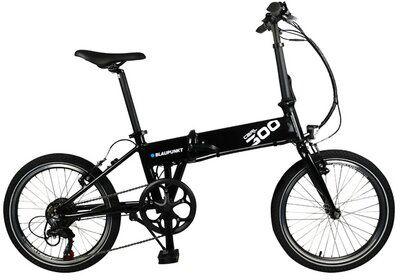Rower elektryczny BLAUPUNKT Carl 300. > Nawet do 60% TANIEJ! Do usług! Darmowa dostawa Odbiór w 29 min Dogodne raty
