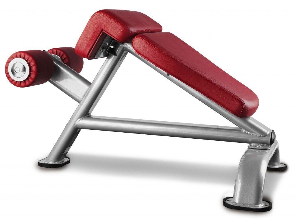 Ławka Treningowa Rzymska L840 BH Fitness