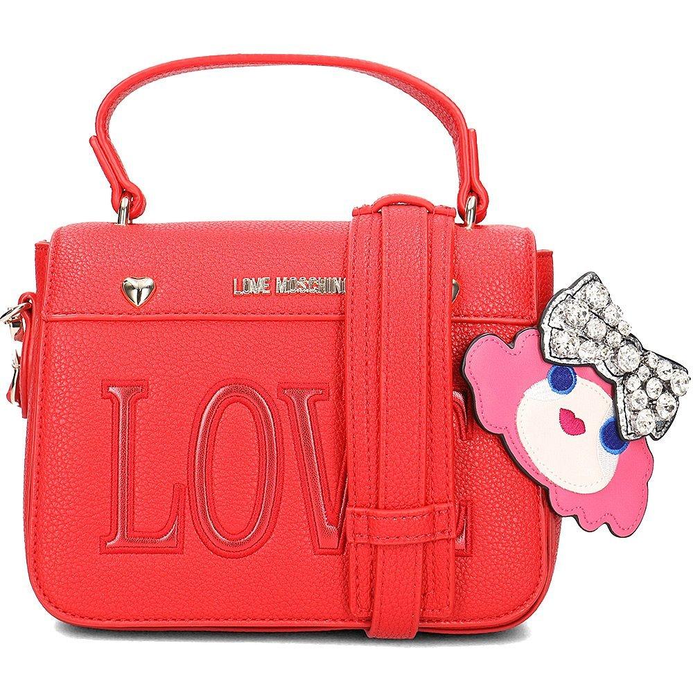 Love Moschino The New Charming Dolls - Torebka Damska - JC4256PP07KH0500