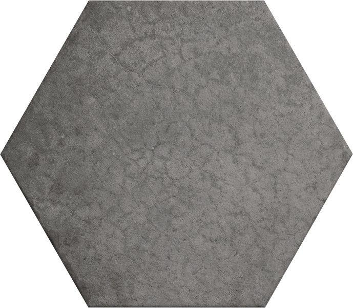 Heritage Shadow 17,5x20 płytki heksagonalne