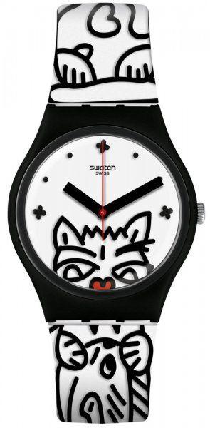 Swatch GB322