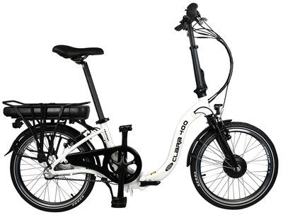 Rower elektryczny BLAUPUNKT Clara 400 SE. > Nawet do 60% TANIEJ! Do usług! Darmowa dostawa Odbiór w 29 min Dogodne raty