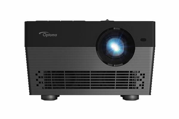 Projektor Optoma UHL55+ UCHWYTorazKABEL HDMI GRATIS !!! MOŻLIWOŚĆ NEGOCJACJI  Odbiór Salon WA-WA lub Kurier 24H. Zadzwoń i Zamów: 888-111-321 !!!