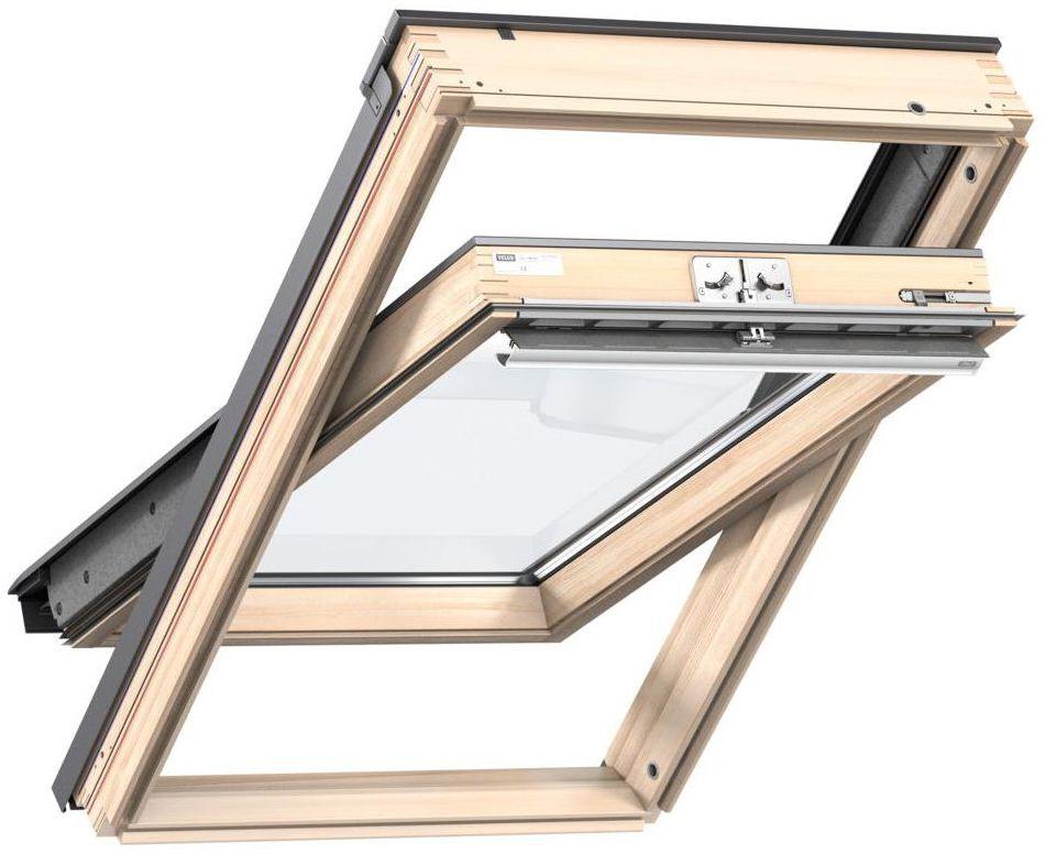 Okno dachowe 3-szybowe GLL 1061-MK04 78 x 98 cm VELUX