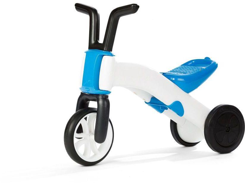 Rowerek biegowy BUNZI 2w1 lekki