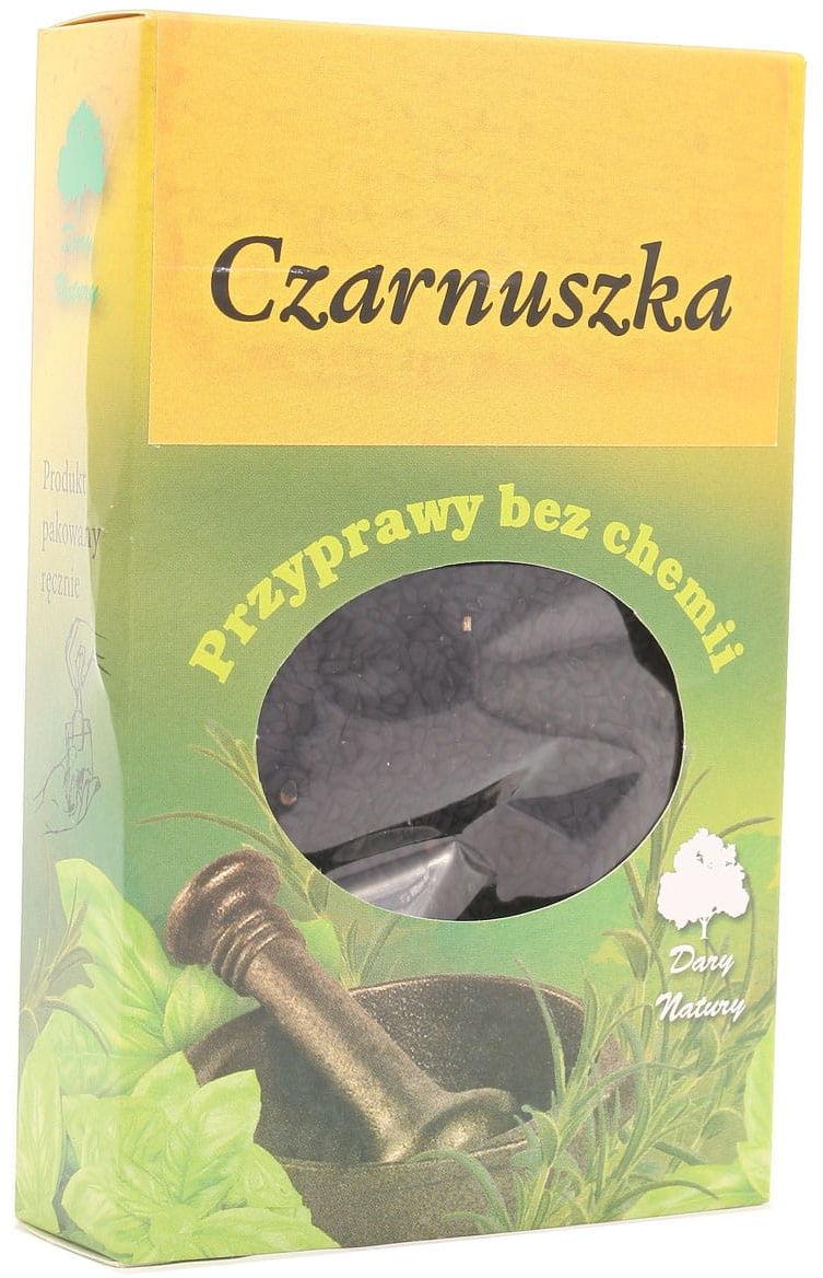 Czarnuszka - Dary natury - 50g