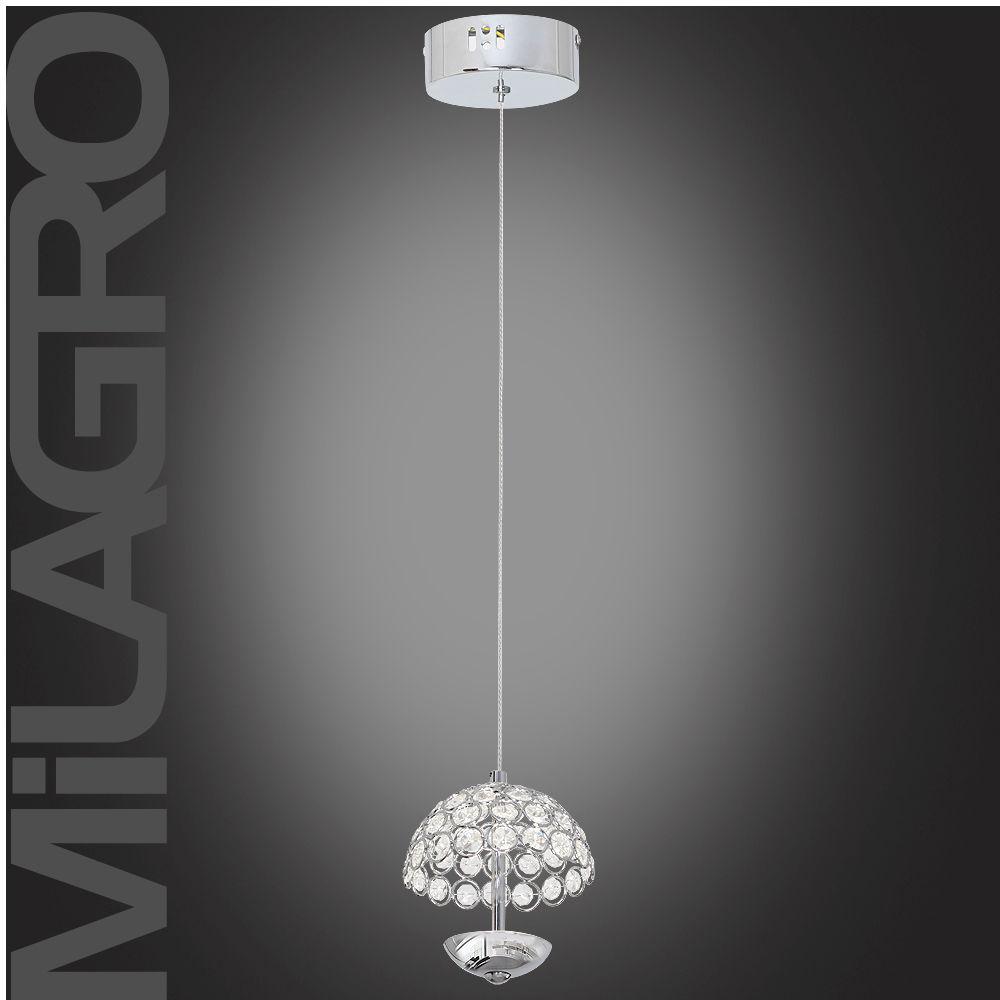 VENUS 314 LED LAMPA WISZĄCA MILAGRO