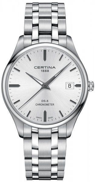 Certina C033.451.11.031.00