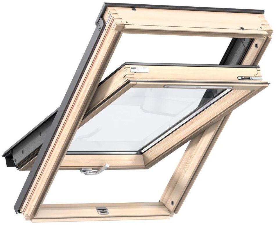 Okno dachowe 3-szybowe GLL 1061-MK04B 78 x 98 cm VELUX