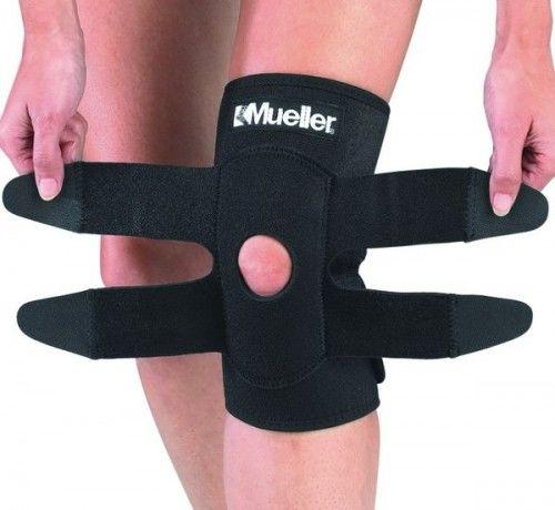 regulowany stabilizator kolana