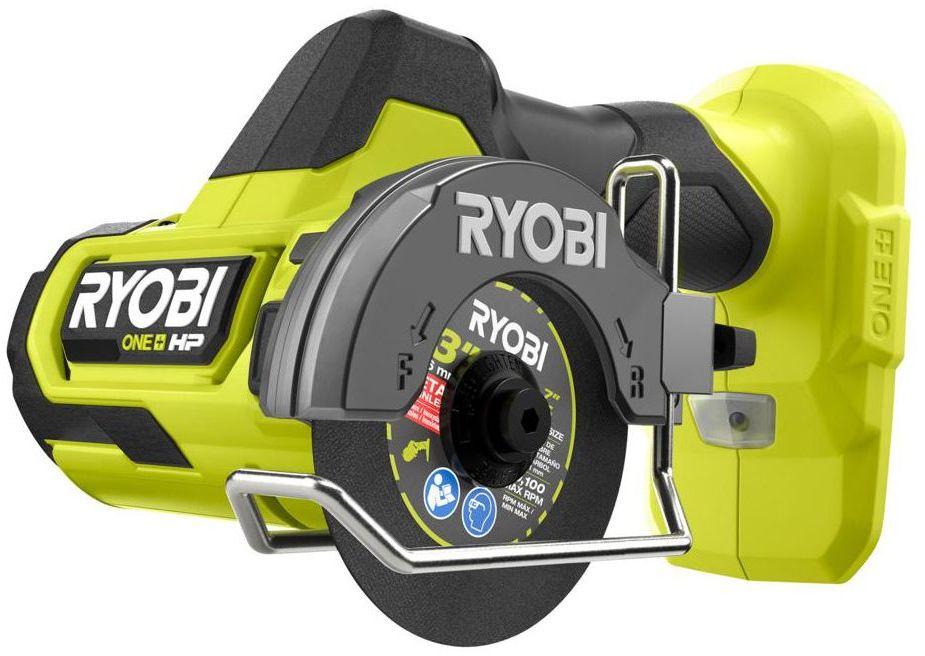 Pilarka tarczowa bezprzewodowa ONE+ Ryobi RCT18C-0 76 mm 18V 0Aku Li-Ion