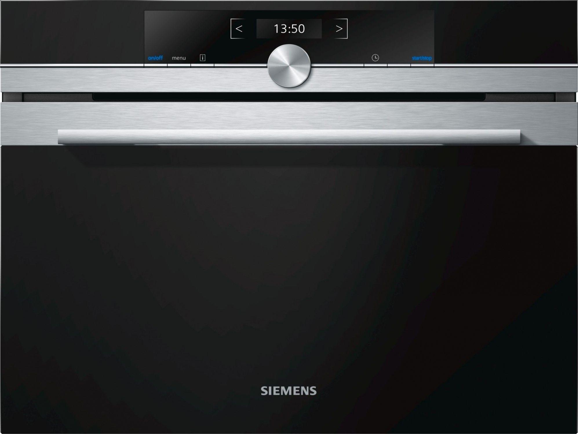 Mikrofala Siemens CF634AGS1, I tel. (22) 266 82 20 I Raty 0 % I kto pyta płaci mniej I Płatności online !