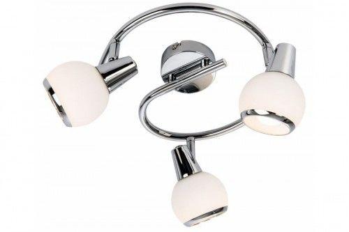 Lampa sufitowa plafon LORIS 817433-06 Reality