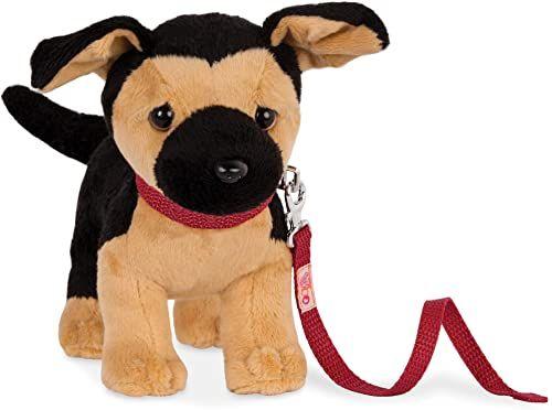 Our Generation  psy niemiecki owczarek, bd37797z