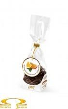 Skórka Pomarańczy w czekoladzie 100g