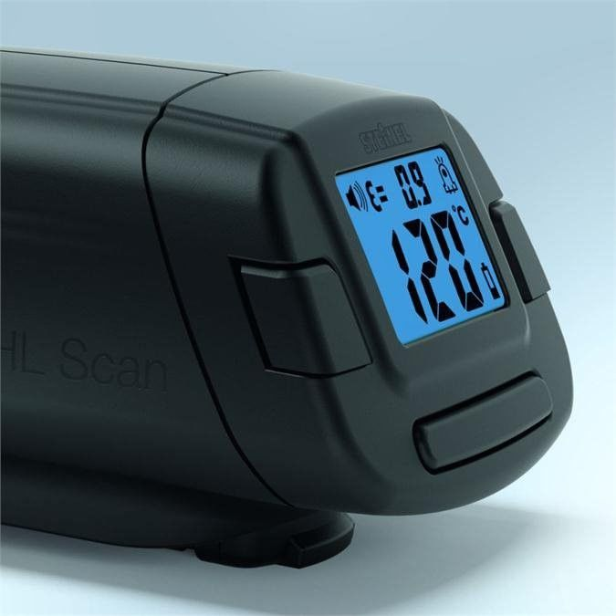 Miernik temperatury do opalarek Steinel HL SCAN 014919