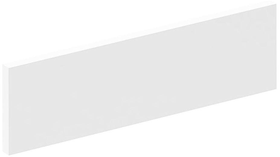 Front szuflady FD45/13 Newport biały Delinia iD