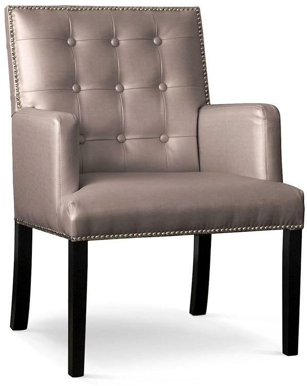 Fotel AVANTI brązowy