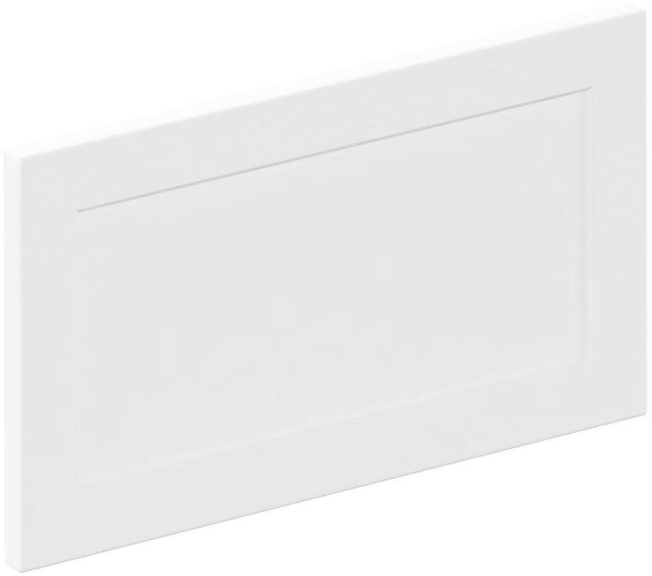 Front szuflady/okapowy FDL45/26 Newport biały Delinia iD