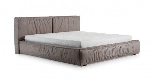 Łóżko BOLSENA tapicerowane z pojenikiem na pościel NEW ELEGANCE