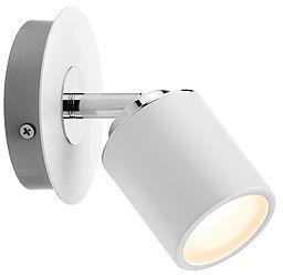 Reflektor Tube IP44 66717 Paulmann minimalistyczna oprawa w nowoczesnym stylu
