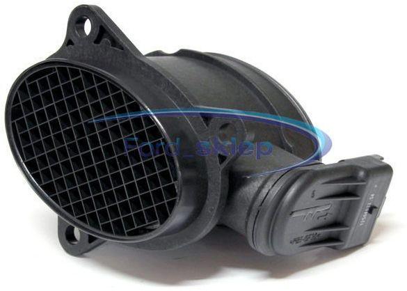 przepływomierz powietrza - 1.6 TDCI