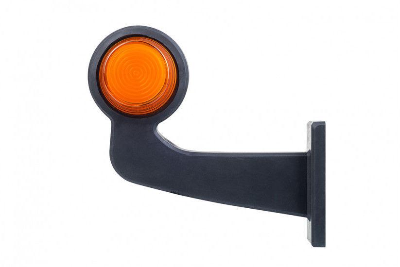 Lampa LED kierunkowskazu 12/24V LKD 2607
