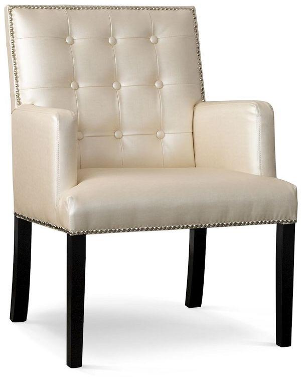 Fotel AVANTI kremowy