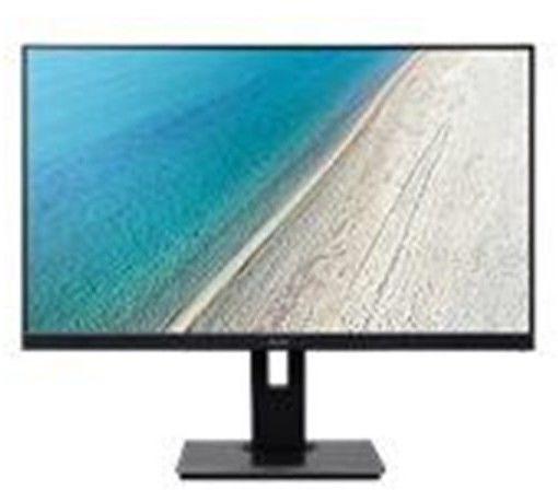 Acer B277Kbmiipprzx Monitor