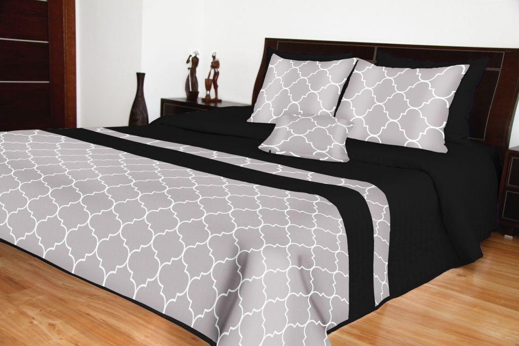 Narzuta pikowana na łóżko NMD-C01 Mariall